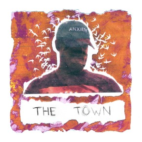The Town By King Lion