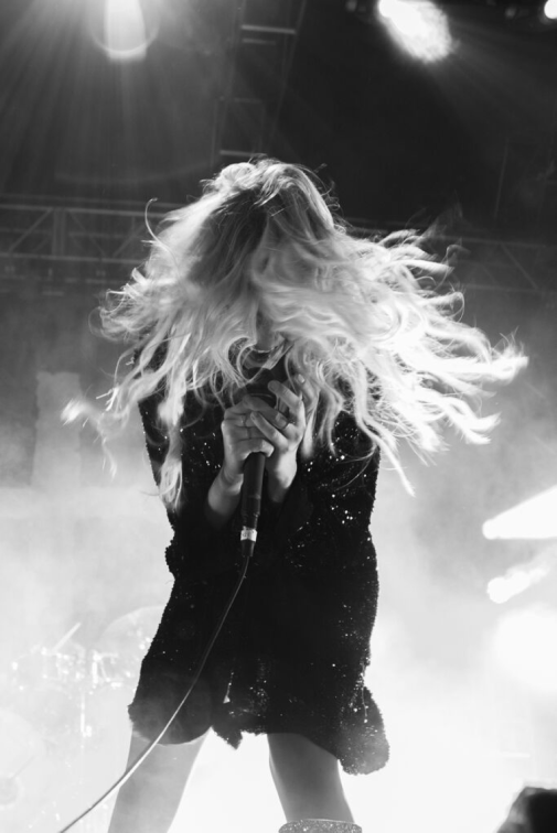 Taylor Momsen photographed by Erin Moore