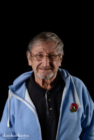 James Whiting, who is now retired, was a former RAF serviceman who was based over five different locations during his time in the forces. Since he joined in 1956 he was stationed in West Kirkby, Honington, Kirkham and Cardington. James was also stationed in Malta during the Suez Canal crisis. He was primarily an armorer, which consisted of maintaining and repairing air craft weaponry systems.